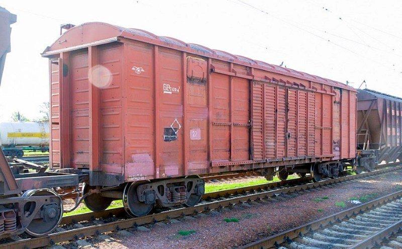 шкворневое соединение крытого вагона фото стены